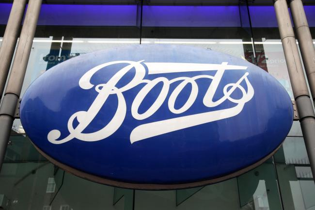 CLOSURE: Boots will close 200 of its stores