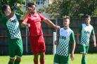 DEPARTED: Chard's Steve Friend has become the latest to leave the club and sign for Bridport
