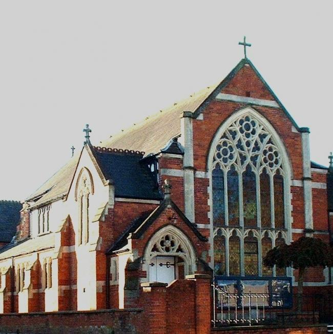 Chard Methodist Church