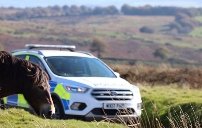 APPEAL: Can you help the police track two vehicles linked with farm crime in Somerset?