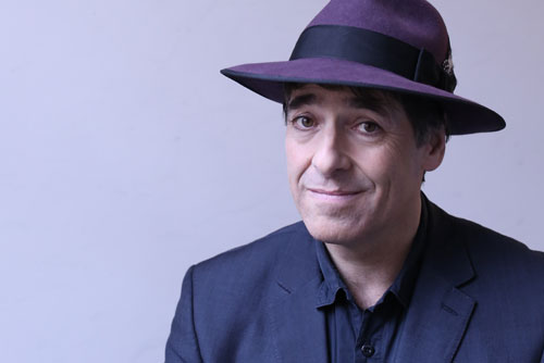 Mark Steel: Every Little Thing's Gonna Be Alright