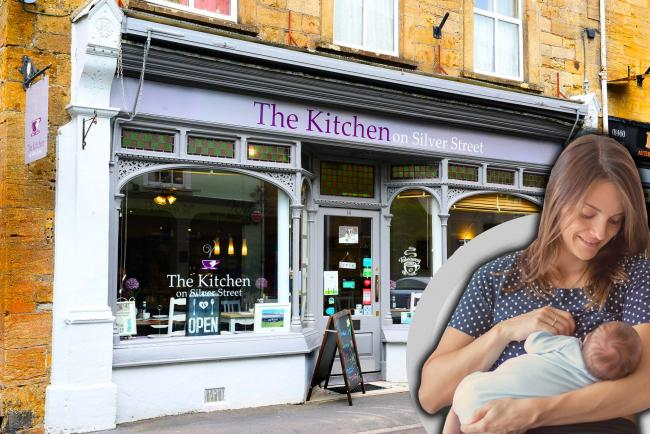 The Kitchen on Silver Street, Ilminster