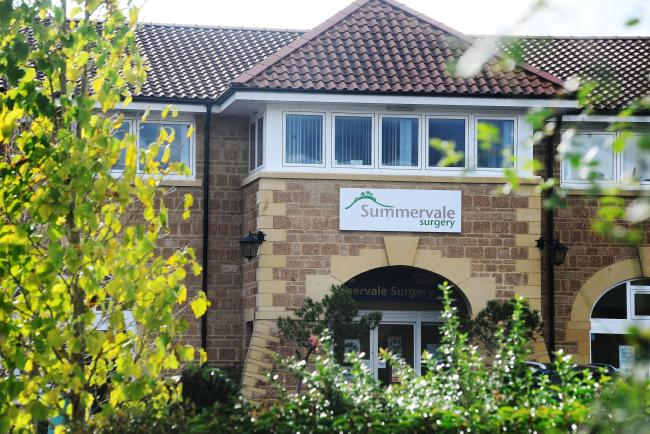 GP surgery completes 'remarkable' turn around 6 months after being put in special measures