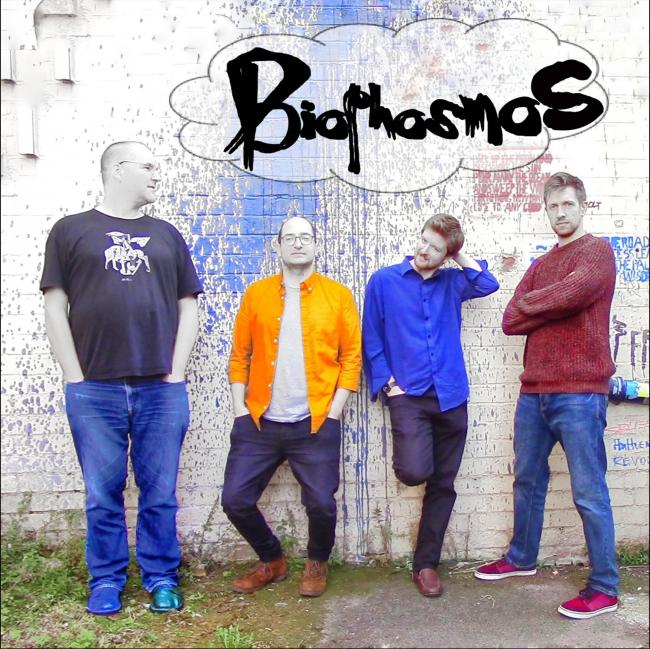 Biosphosmos Band