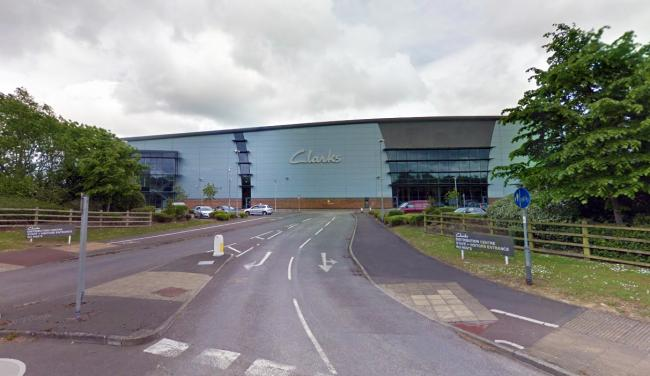 JOB LOSSES: Clarks is axing 170 jobs