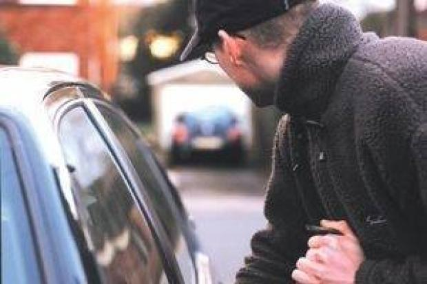 RATING: Co-op puts Somerset in top-ten car thefts list