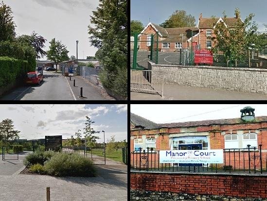 RATINGS: Schools which received new Ofsted ratings in January 2020