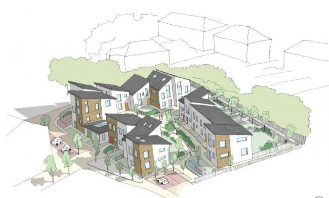 PROJECTS: How could community housing change Somerset?