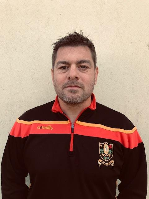 CHANGEOVER: Chard RFC's new director of rugby, Jon Hendy