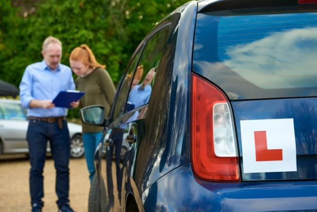 How likely you are to pass your driving test first time in Somerset