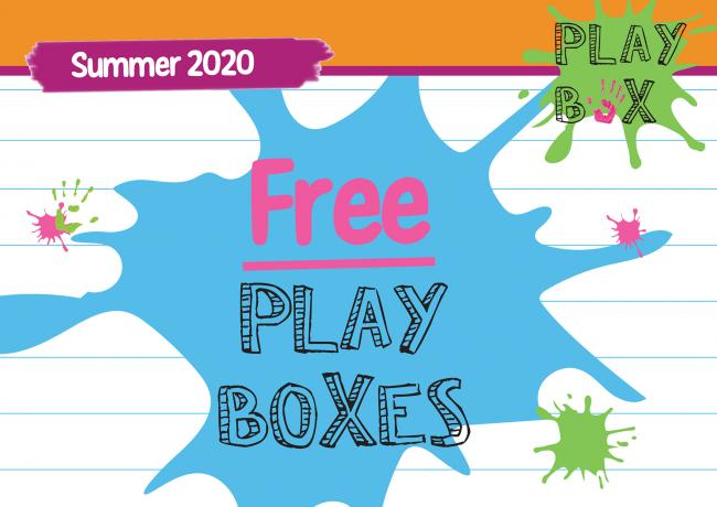 FREE: PlayBox is on offer to South Somerset families