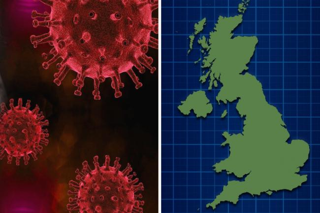 Coronavirus: Household gathering limit 'set to be reduced' in England. Picture: Newsquest