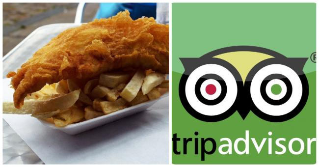 REVIEWS: Ten of the best rated fish and chip shops in Somerset, according to Trip Advisor