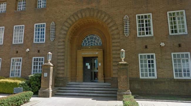 RECENT CASES: Yeovil Magistrates' Court