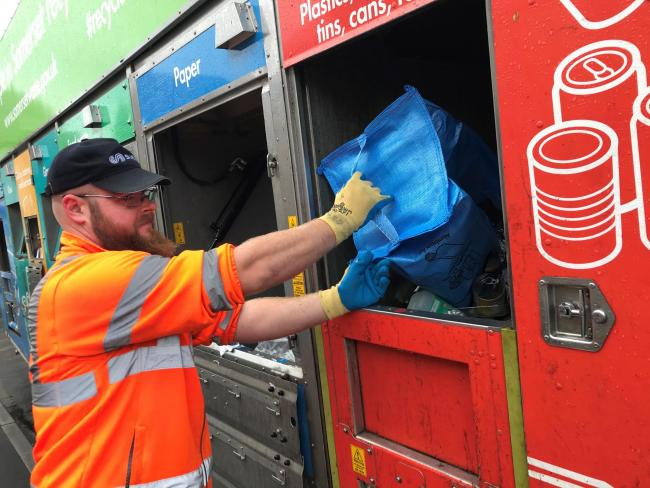 Recycle More is coming to South Somerset in June