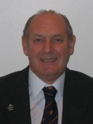 Chard & Ilminster News: Yeovil UKIP candidate Nigel Pearson