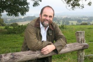 Somerton and Frome MP David Heath