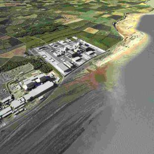 Hinkley 'could create 3,000 jobs'
