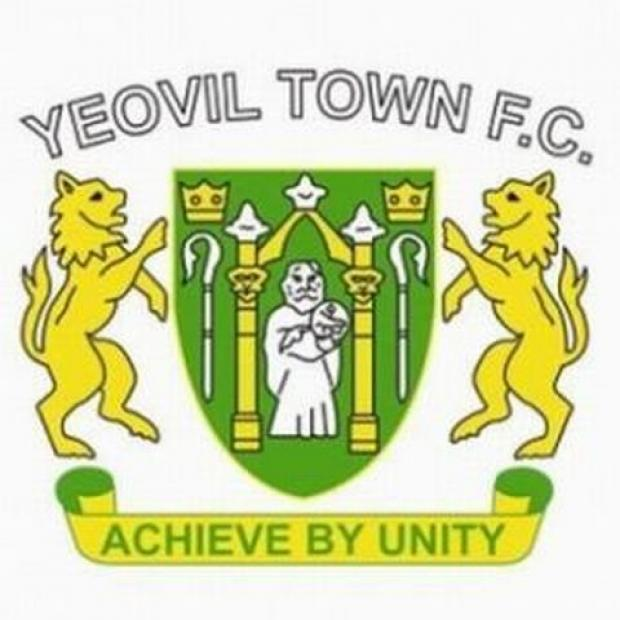 Chard & Ilminster News: Yeovil Town v Stevenage Borough: Lawson staying at Huish Park