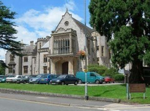 Langport pervert trapped by US authorities spared jail