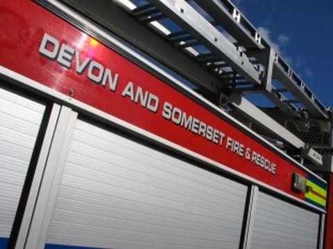 Fire service sets out proposals to claw back £5.5million after grant cuts annoucement