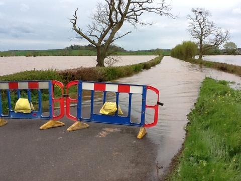 Chard & Ilminster News: Tourism bosses are reminding people that not all of Somerset is under water.