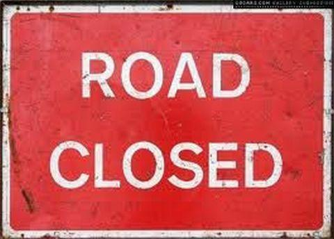 A361 to remain closed following flooding