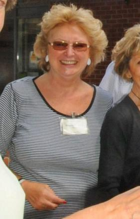 Rosemary Snell, 67, from Misterton was killed in the collapse
