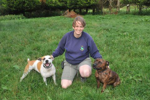 Ferne Animal Sanctuary New Digs for Dogs boost