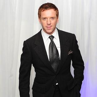 Chard & Ilminster News: Damian Lewis has been filming a second season of Homeland