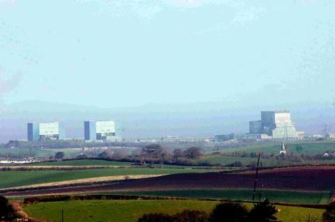 Chard & Ilminster News: Hinkley contract workers will bring huge boost to economy, says EDF