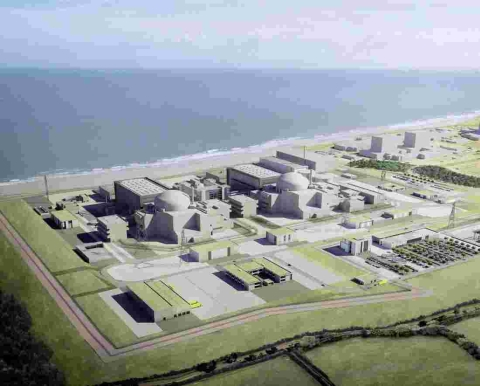 EDF says Hinkley C on track after major backer withdraws