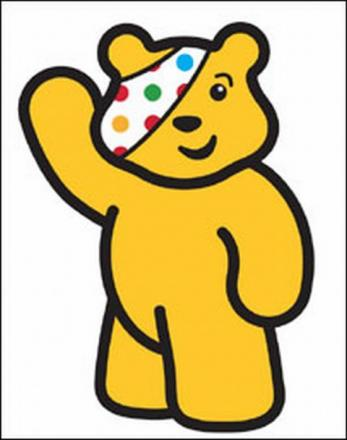 Children in Need Day - TODAY!