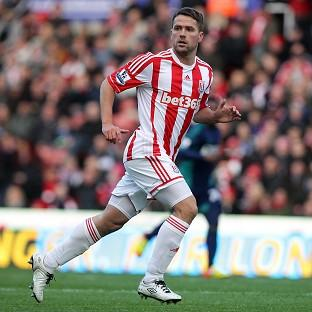 Michael Owen hopes Stoke can continue their recent run of good form against his former club Liverpool