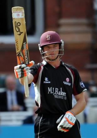 CRICKET: Buttler off to India with one-day squad