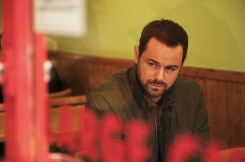 Chard & Ilminster News: Danny Dyer in Vendetta