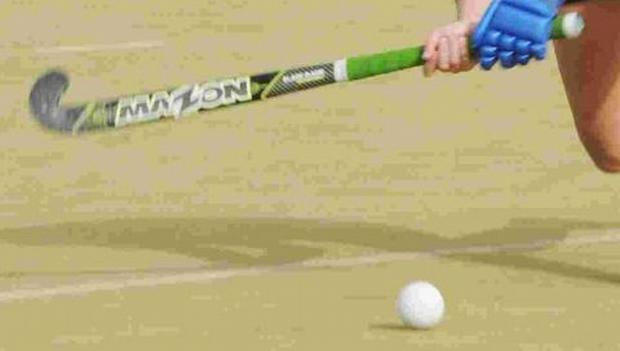 HOCKEY: Chard ladies so close to title