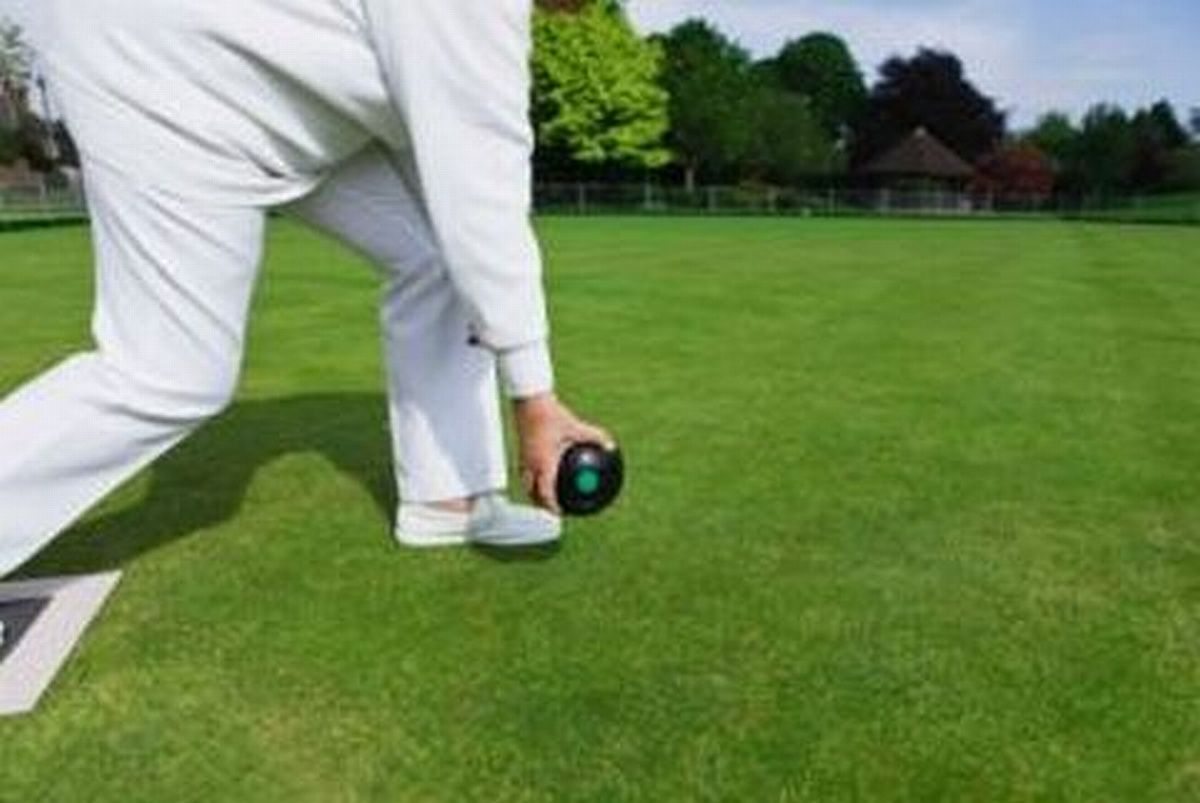 BOWLS: Ilminster Ladies reach national finals