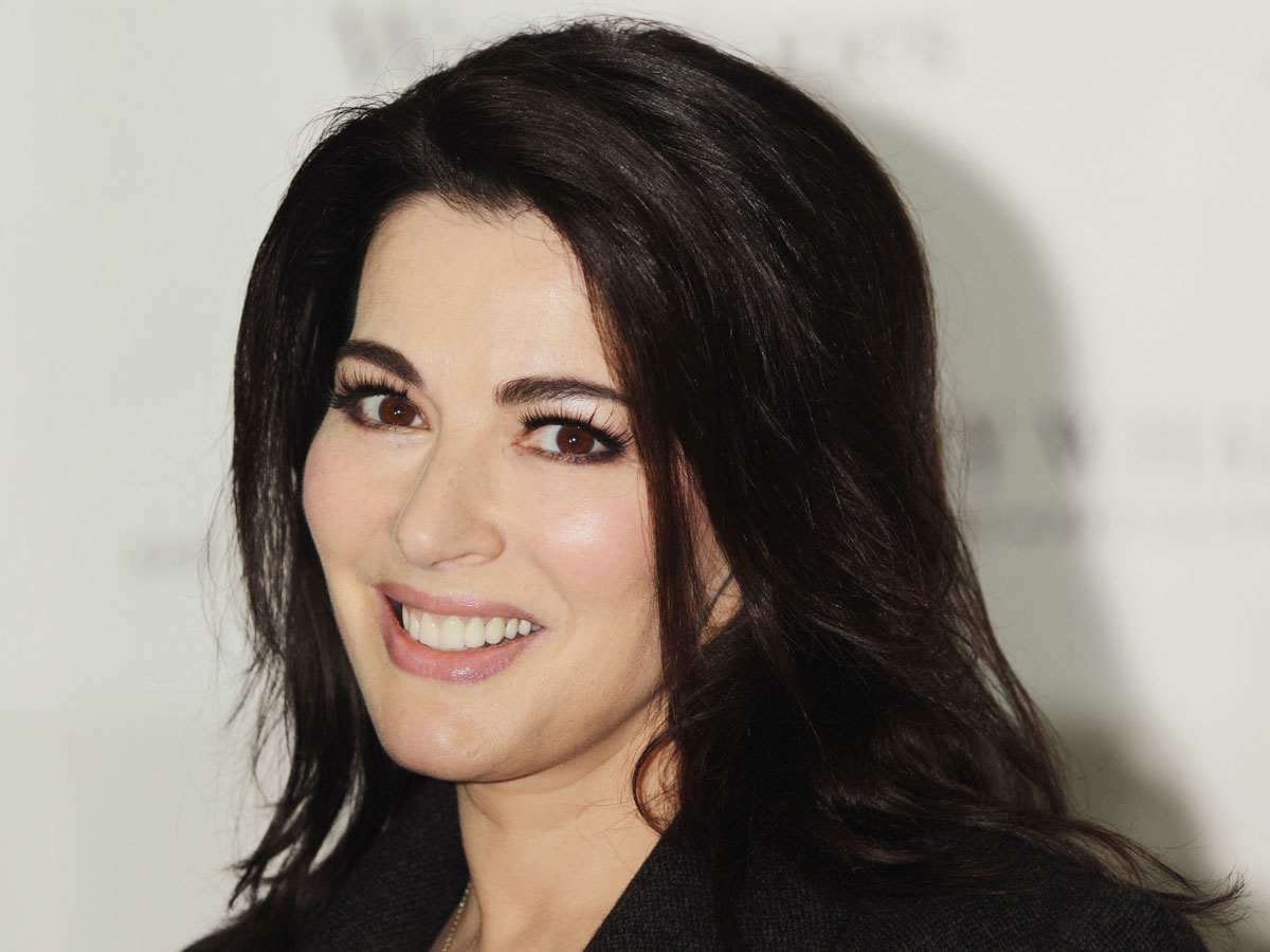 Chard & Ilminster News: Nigella pictures have performed a giant service for her and bullied women everywhere