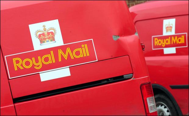 Mail delays could hit Axminster in Royal Mail shake-up