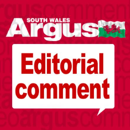 ARGUS COMMENT: Poor timing for councils report