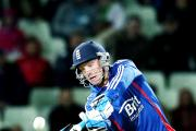 JOS Buttler scored 121 against Sri Lanka at Lords last year