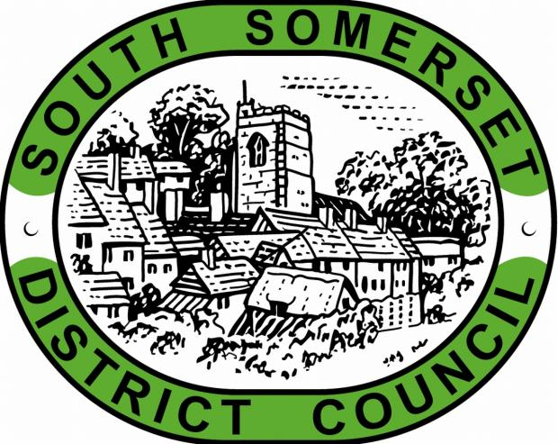 South Somerset District Council.