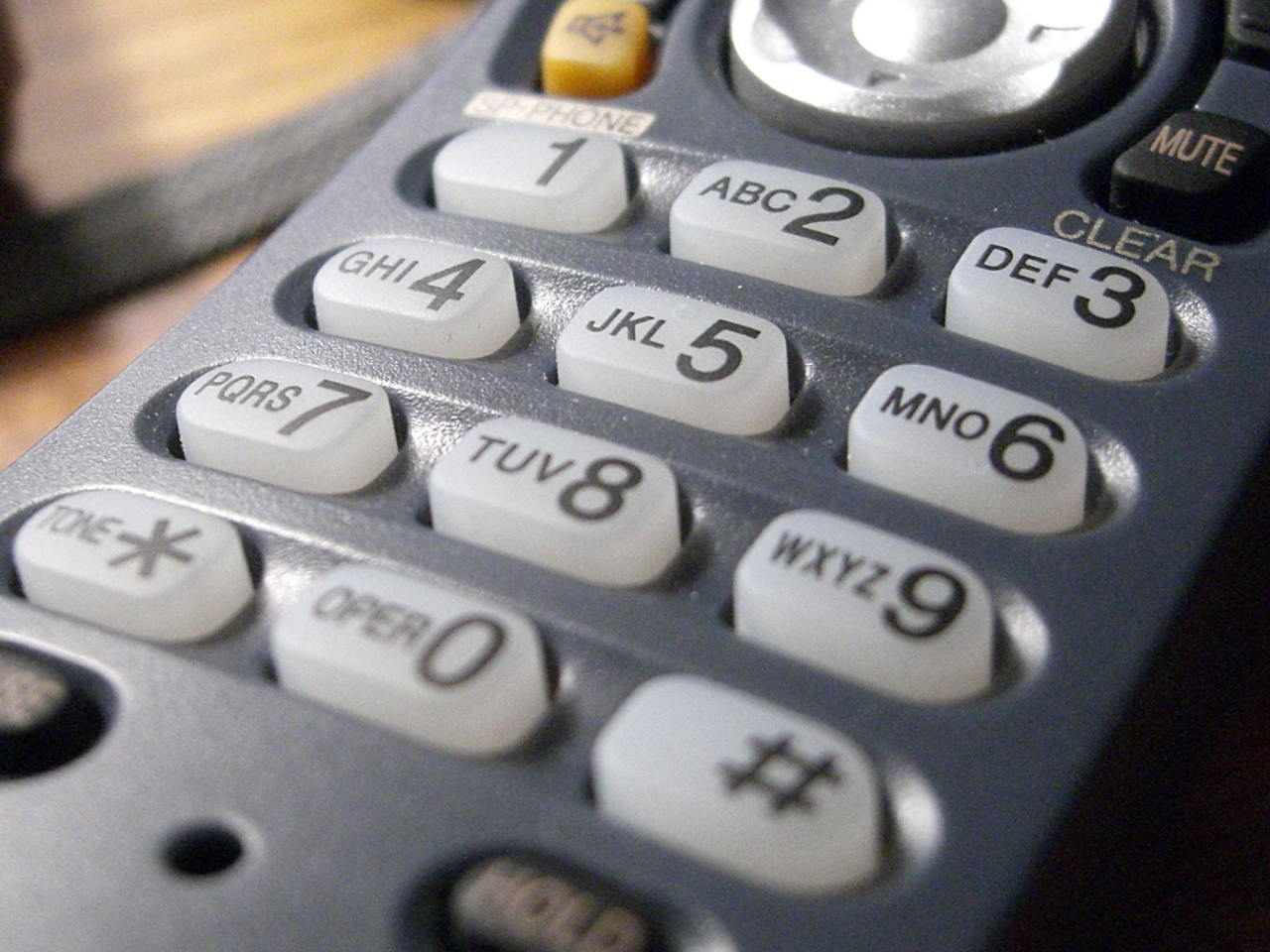 Bogus 'police media centre' caller warning
