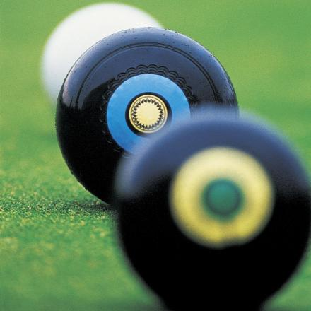 Chard Bowling Club open day