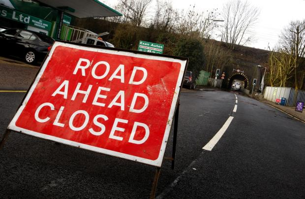 Chard & Ilminster News: A303 near Chard to close for entire weekend