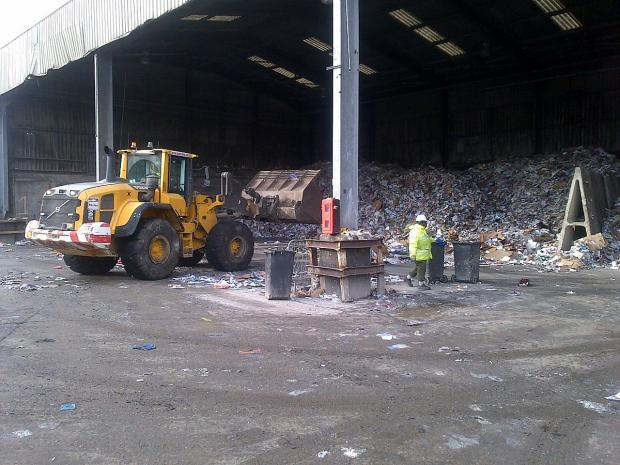 Chard & Ilminster News: Somerset recycling centres - two to close, five to open seven days a week