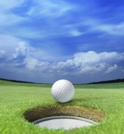 GOLF: Windwhistle make winning start to league campaign