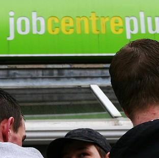 Chard & Ilminster News: New figures have revealed another fall in the jobless total.