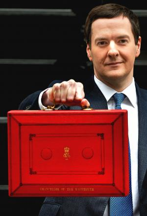 Chard and Ilminster reaction to Chancellor George Osborne's Budget